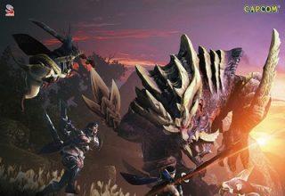 دانلود موسیقی متن بازی Monster Hunter Rise
