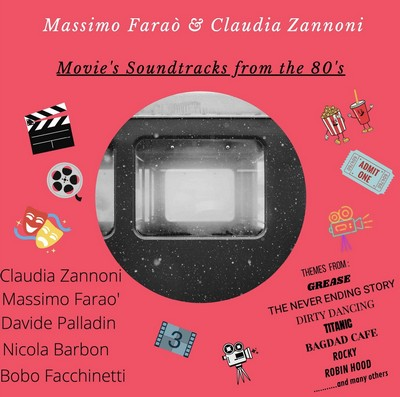 دانلود موسیقی متن فیلم Movie's Soundtracks from the 80's