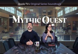 دانلود موسیقی متن سریال Mythic Quest: Seasons 1 & 2
