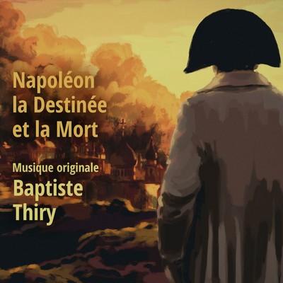 دانلود موسیقی متن سریال Napoleon la destinee et la mort