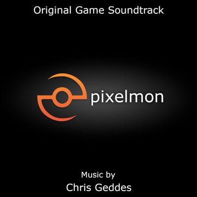دانلود موسیقی متن بازی Pixelmon