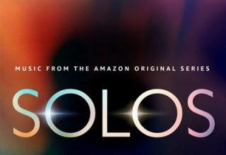 دانلود موسیقی متن سریال SOLOS
