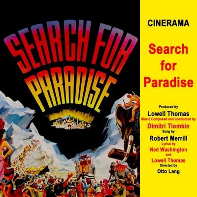 دانلود موسیقی متن فیلم Search For Paradise