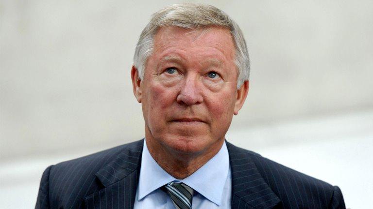 نقد مستند Sir Alex Ferguson: Never Give In