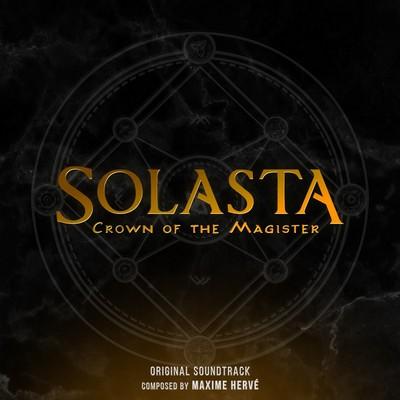دانلود موسیقی متن بازی Solasta: Crown of the Magister