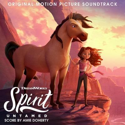 دانلود موسیقی متن فیلم Spirit Untamed