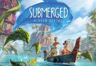 دانلود موسیقی متن بازی Submerged: Hidden Depths