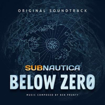 دانلود موسیقی متن بازی Subnautica Below Zero