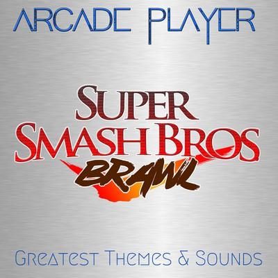 دانلود موسیقی متن بازی Super Smash Bros Brawl: Greatest Themes & Sounds