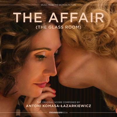 دانلود موسیقی متن فیلم The Affair (The Glass Room)