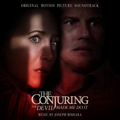 دانلود موسیقی متن فیلم The Conjuring: The Devil Made Me Do It