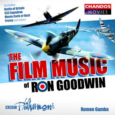 دانلود موسیقی متن فیلم The Film Music Of Ron Goodwin