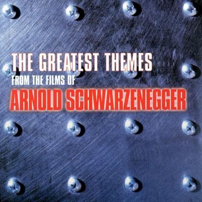 دانلود موسیقی متن فیلم The Greatest Themes From The Films of Arnold Schwarzenegger