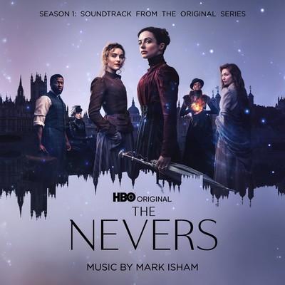 دانلود موسیقی متن سریال The Nevers: Season 1