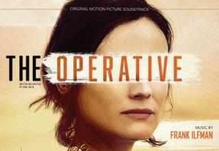 دانلود موسیقی متن فیلم The Operative