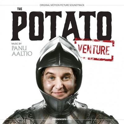 دانلود موسیقی متن فیلم The Potato Venture