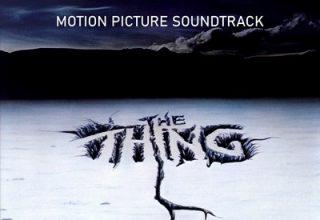 دانلود موسیقی متن فیلم The Thing