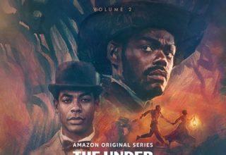 دانلود موسیقی متن سریال The Underground Railroad: Volume 2-3