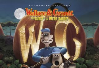 دانلود موسیقی متن فیلم Wallace & Gromit The Curse of the Were-Rabbit