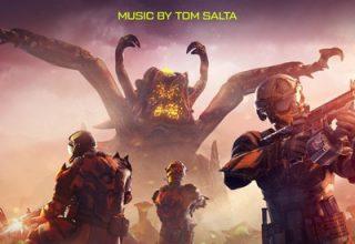 دانلود موسیقی متن بازی Warface – Swarm