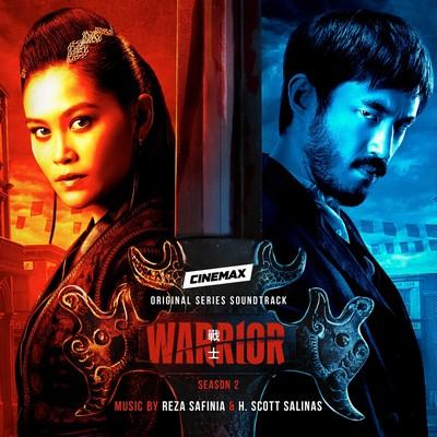 دانلود موسیقی متن سریال Warrior: Season 2