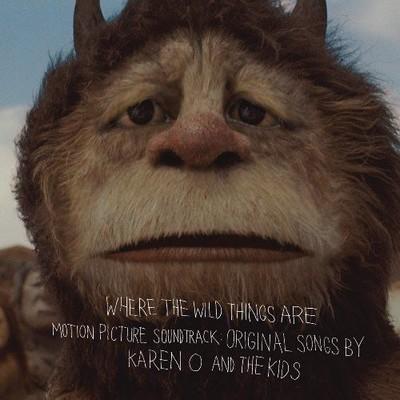 دانلود موسیقی متن فیلم Where The Wild Things Are