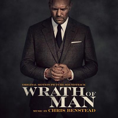 دانلود موسیقی متن فیلم Wrath of Man