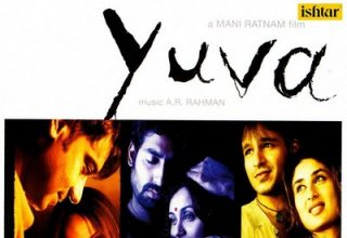 دانلود موسیقی متن فیلم Yuva