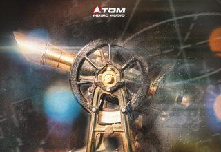 دانلود آلبوم موسیقی Codebreaker توسط Atom Music Audio