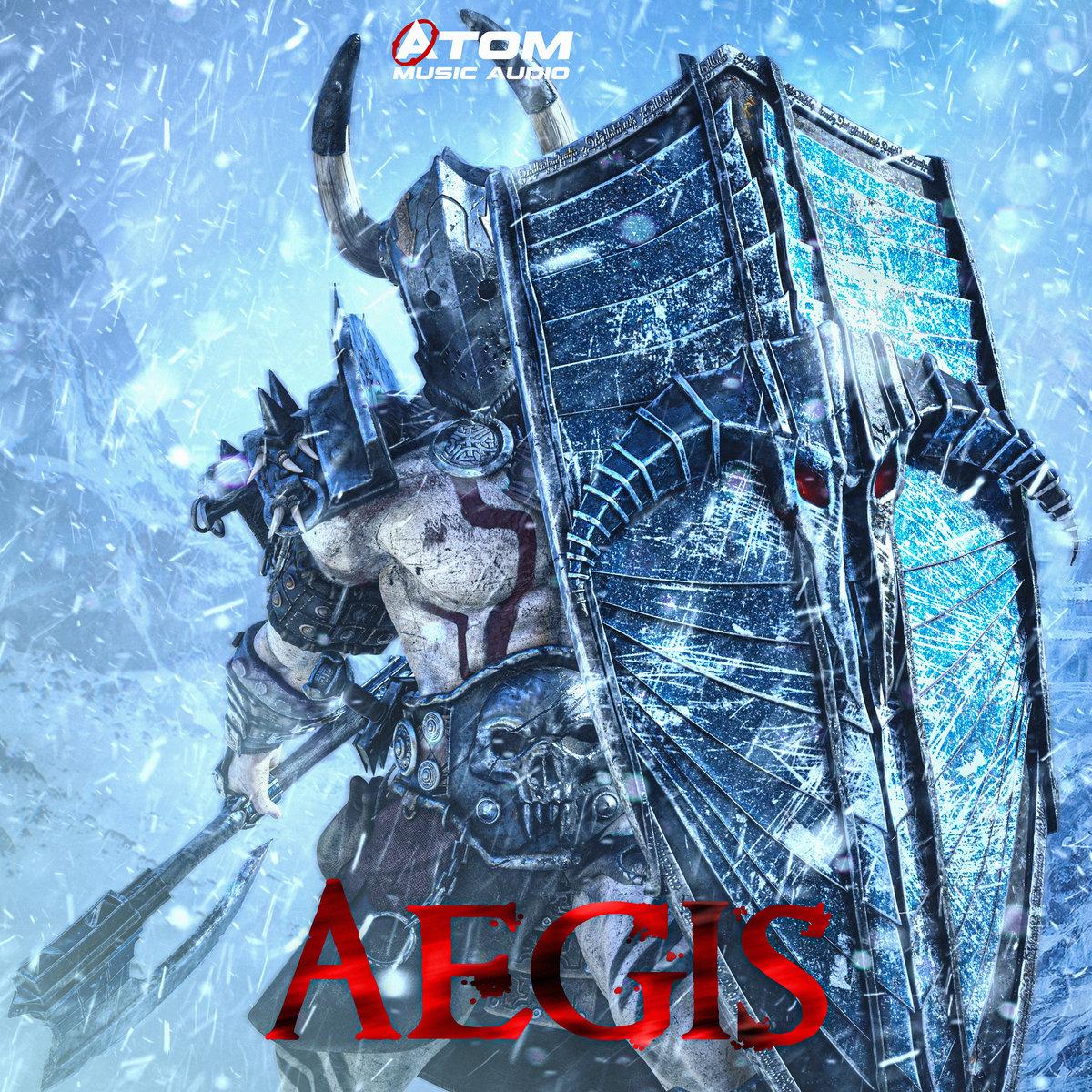 دانلود آلبوم موسیقی Aegis توسط Atom Music Audio