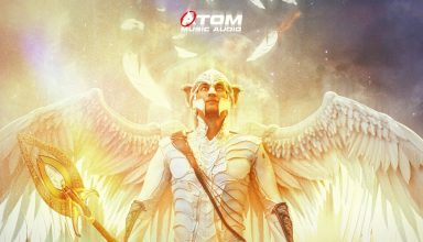 دانلود قطعه موسیقی Angels توسط Atom Music Audio