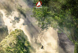 دانلود آلبوم موسیقی Epic Nature Series: Earth توسط Atom Music Audio