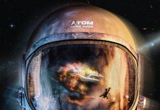 دانلود آلبوم موسیقی Cosmonautica توسط Atom Music Audio