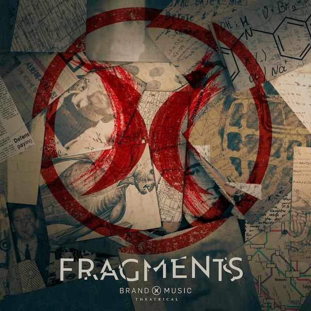 دانلود آلبوم موسیقی Fragments توسط Brand X Music