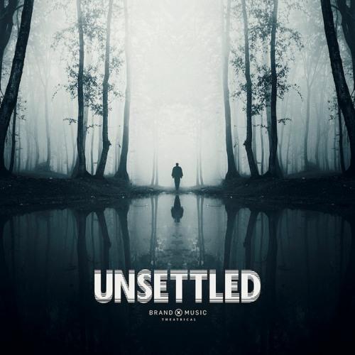 دانلود آلبوم موسیقی Unsettled توسط Brand X Music