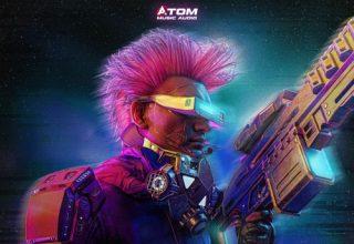 دانلود آلبوم موسیقی 2077 توسط Atom Music Audio