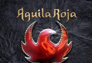 دانلود موسیقی متن فیلم Águila Roja