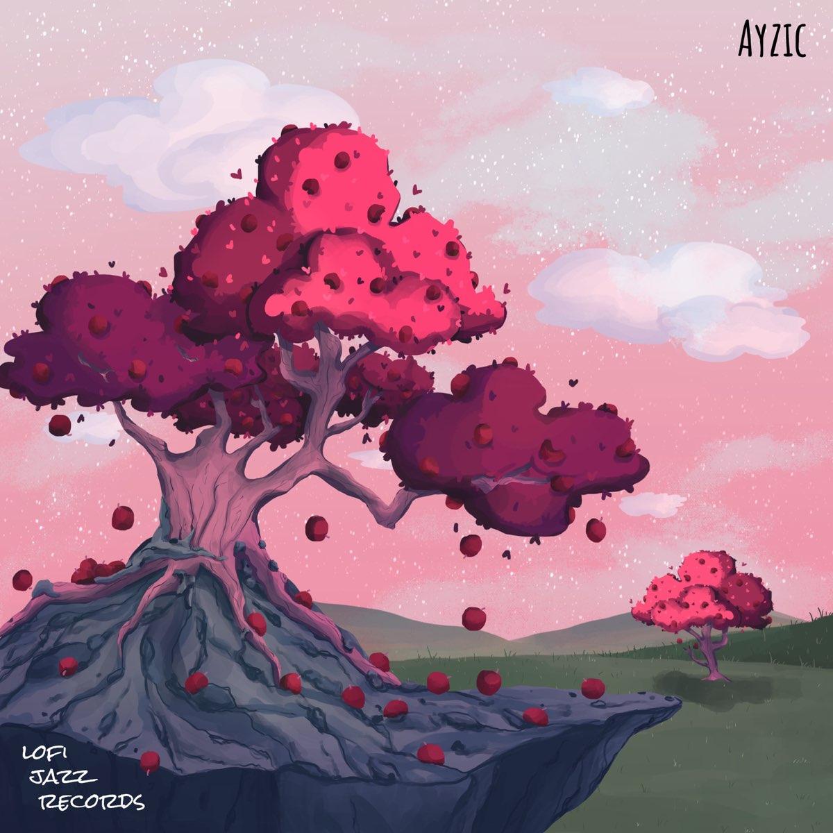 دانلود آلبوم موسیقی Windfall توسط Ayzic