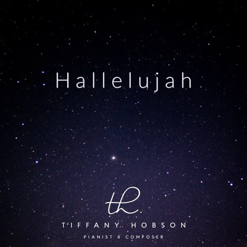 دانلود آلبوم موسیقی Hallelujah توسط Tiffany Hobson