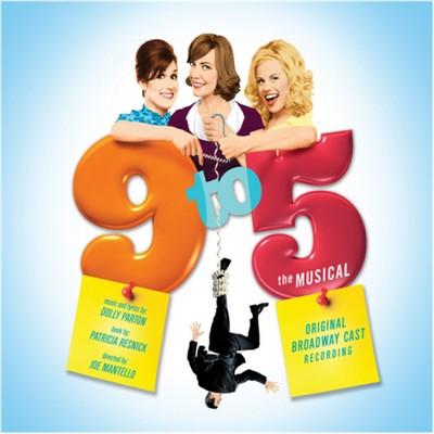 دانلود موسیقی متن فیلم 9 to 5 The Musical
