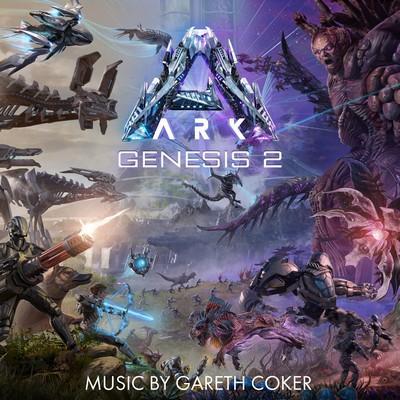 دانلود موسیقی متن بازی ARK Genesis: Part Two