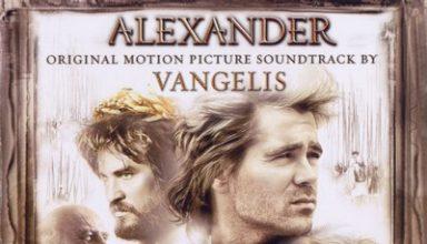 دانلود موسیقی متن فیلم Alexander