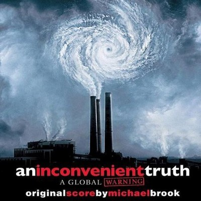 دانلود موسیقی متن فیلم An Inconvenient Truth