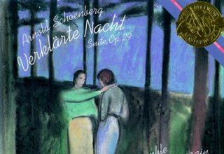 دانلود موسیقی متن فیلم Verklärte Nacht, Op. 4 Suite, Op. 29