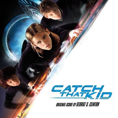 دانلود موسیقی متن فیلم Catch That Kid