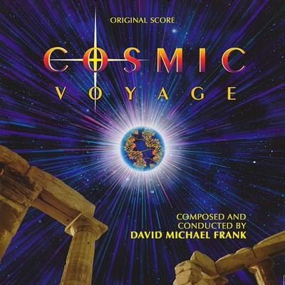 دانلود موسیقی متن فیلم Cosmic Voyage