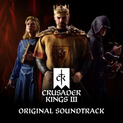 دانلود موسیقی متن بازی Crusader Kings 3