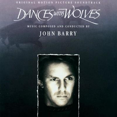 دانلود موسیقی متن فیلم Dances With Wolves