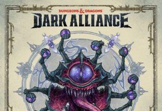 دانلود موسیقی متن بازی Dungeons & Dragons: Dark Alliance