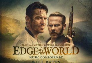 دانلود موسیقی متن فیلم Edge of the World